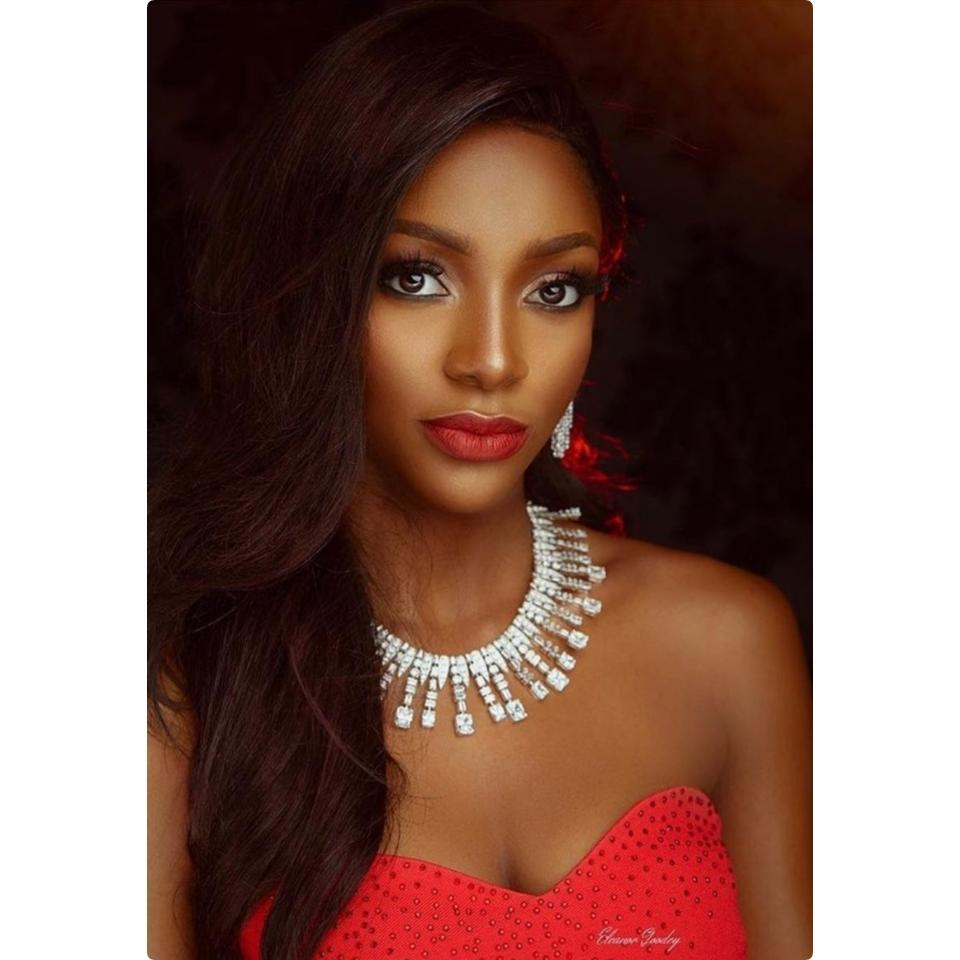 Miss Nigeria Gives Reason Why She Is Not Allowed To Have A Boyfriend (2)
