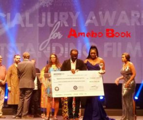 Alter Ego The Movie Wins Special Jury Award For Outstanding Film At #Afriff2017