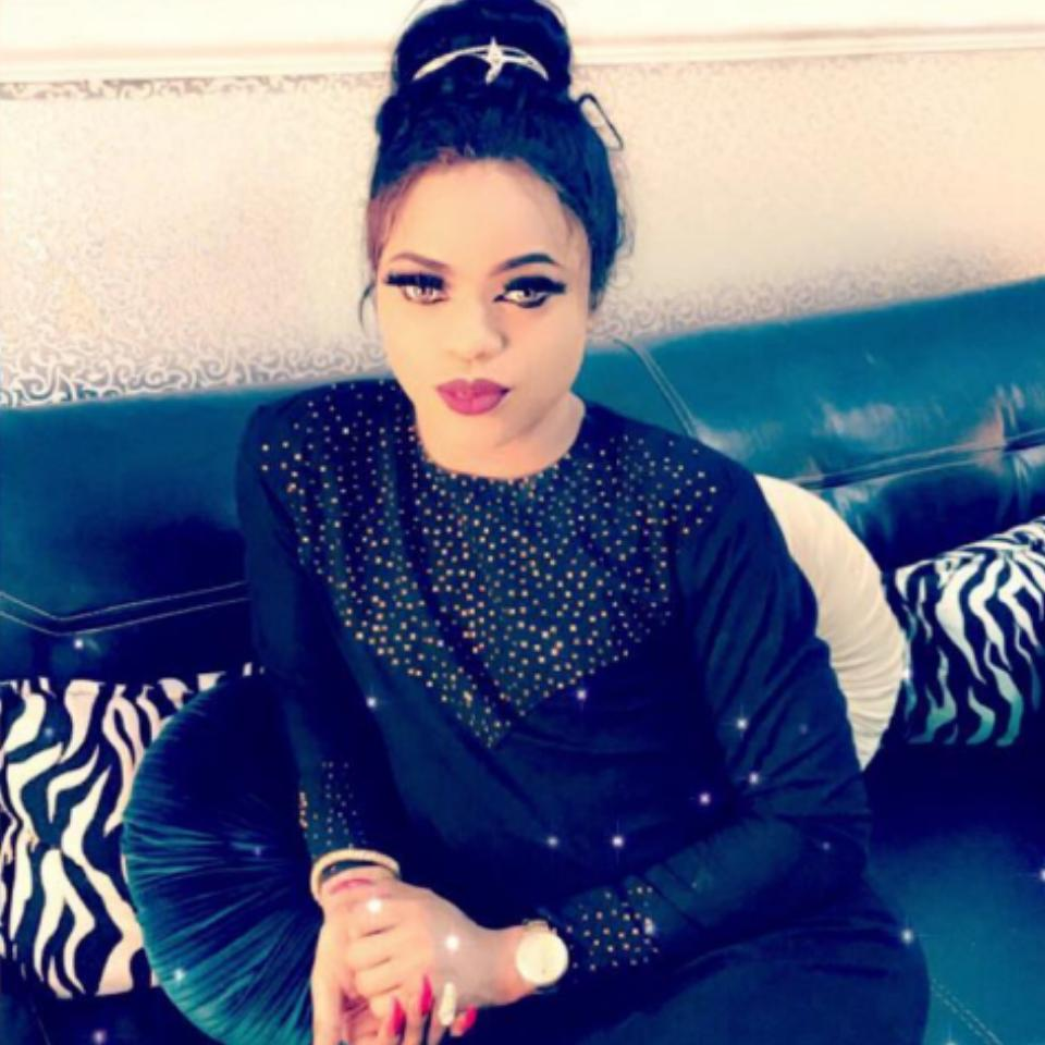 Bobrisky Blasts His Haters