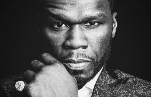 50 Cent Warns Nigerian OAP Tisan Bako