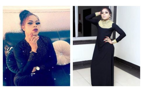 Bobrisky Warns He Is Not Afraid Of The Police And will Continue To Trend