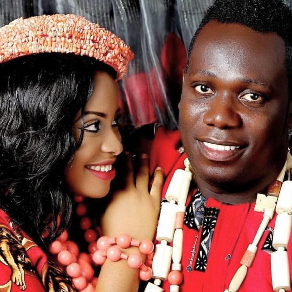 Duncan Mighty Celebrates Wife On Her Birthday