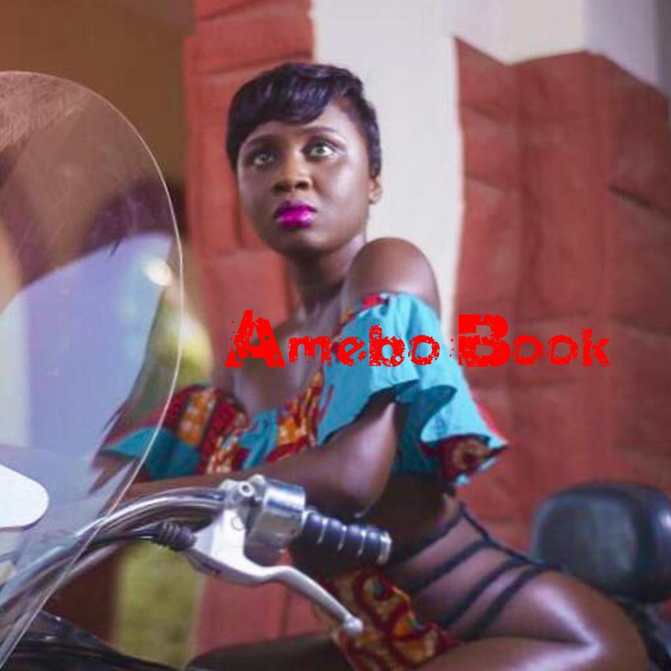 Princess Shyngle Shares Raunchy Bike Photoshoot