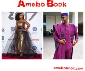 Chioma Akpotha Pens Her Thoughts On What Ebuka Obi-Uchendu Should Rock For Banky W And Adesua Etomi Wedding