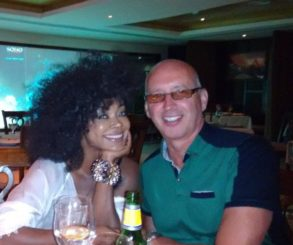 Stephanie Benson Says She Likes To Tie Up Her Husband And Lash Him During Sex