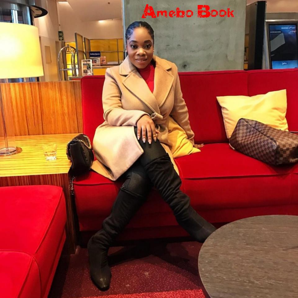 Moesha Boduong Laments On People Who Use And Dump Others When There Is No More Benefit