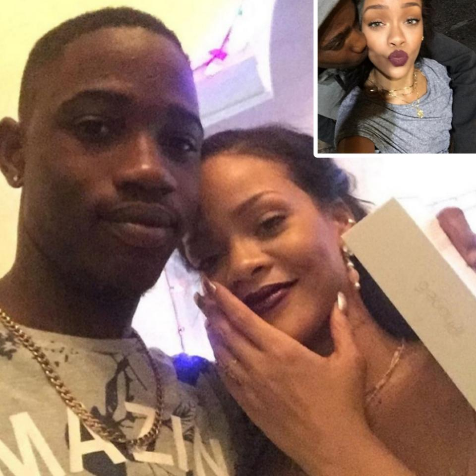 Rihanna Mourns The Loss Of Her Close Cousin To Gun Violence