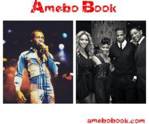 Will Smith Paid Tribute To Fela Anikulapo Kuti