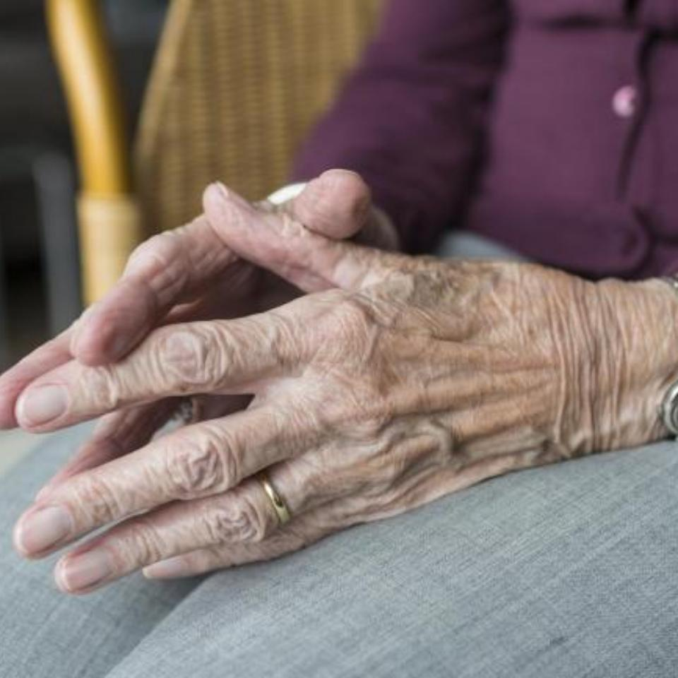 89-Year-Old Grandmother With Alzheimer's Was Raped In Her Home