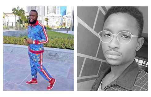 Nigerian Guy Cries Out After Being Duped Of His School Fees By Fake Hushpuppi