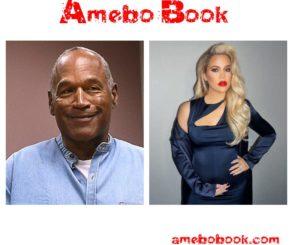 O.J. Simpson Shuts Down Rumour That Khloe Kardashian Is His Daughter