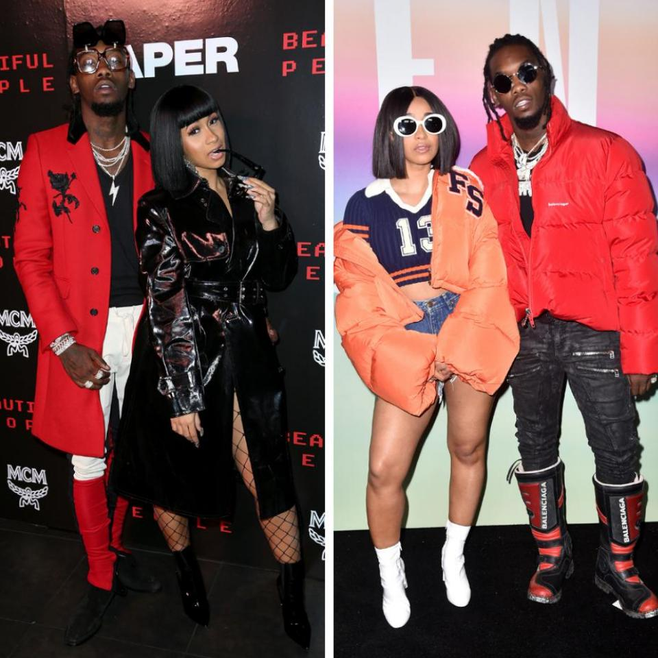 Cardi B Still Angry With Critics For Judging Her Over Offset Cheating