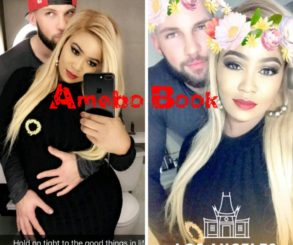 Vera Sidika Shares Loved Up Photos With Her White Boyfriend
