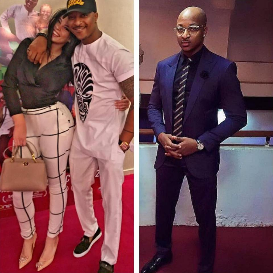 Ik Ogbonna Celebrates Sonia Morales On Her Birthday