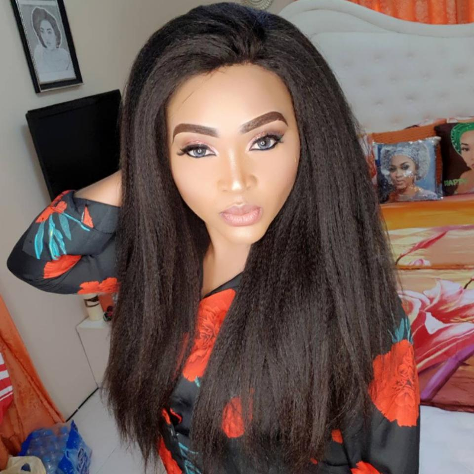 Mercy Aigbe Reveals Desire To Have A New Baby Girl