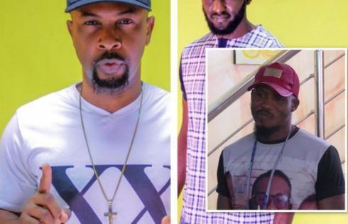 Ruggedman Brags He Bought Ice Prince His First Ticket To London