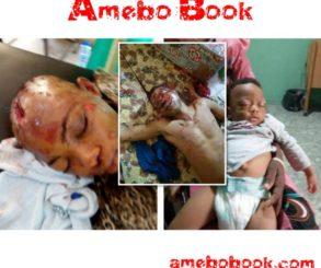 Badoo Strikes Again Killing Man While Injuring Wife And Son