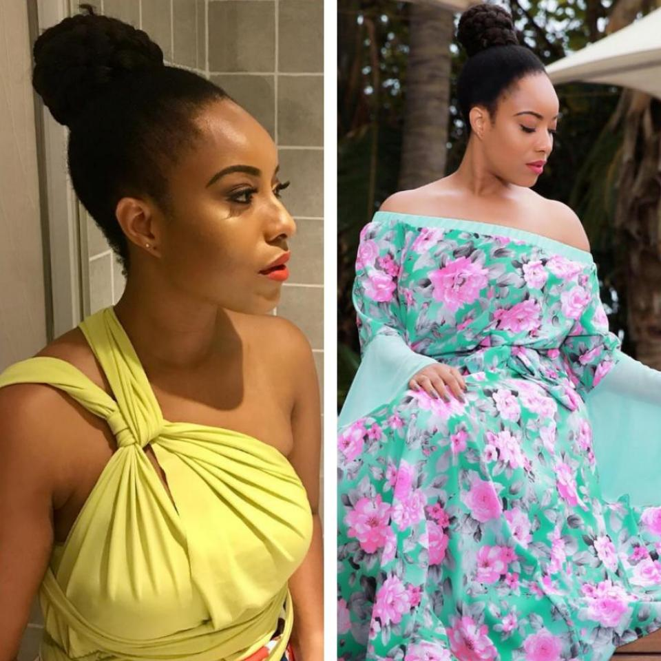 Joselyn Dumas Thinks Men With Bad Breath Are Just Like Hell