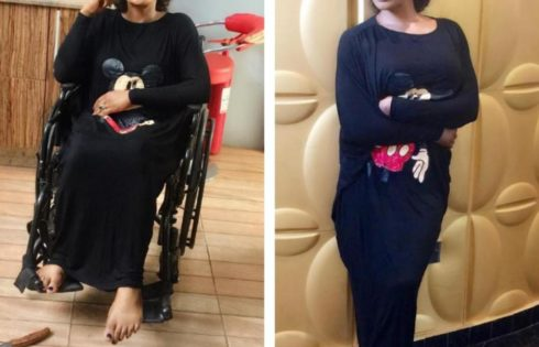 I Find The Real DISABILITY In People Who Can't Find Joy In Life - Uche Ogbodo