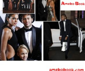 Neymar Celebrates 26th Birthday Lavishly