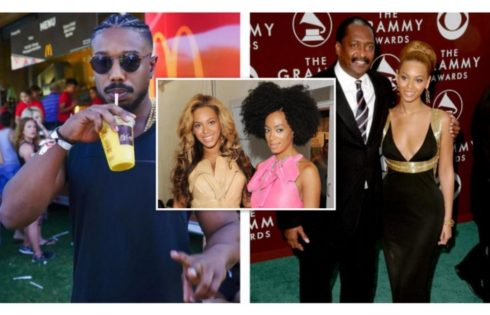 Michael B Jordan Weighs In On Colourism Debate After Beyonce Dad Comments