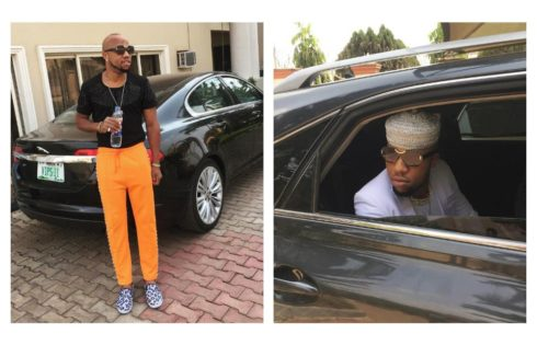 Charles Okocha Thinks There Is No Such Thing As Ugly Billionaire