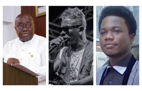 Shatta Wale Calls On Nana Akufo-Addo Over Doomsday Prophet