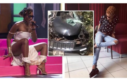 Ebony Reigns And Friend She Died With Franky Kuri Deep Kiss