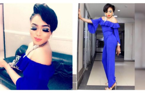 Bobrisky Says He Wants To Participate In Big Brother Africa