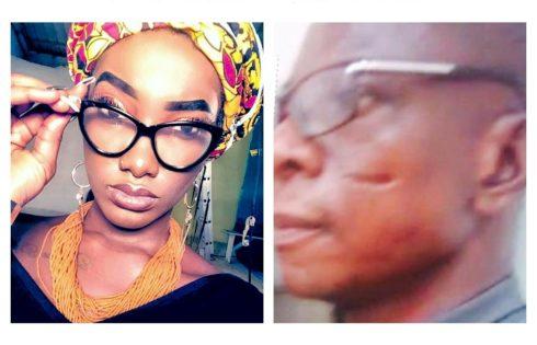 Mortuary Attendant Sexually Assaulting Ebony