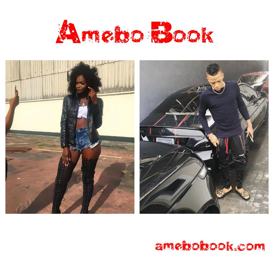 Model Debbie Accuses Tekno Of Refusing To Use Her As Main Model For Video Shoot