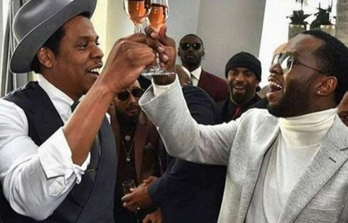 Jay-Z Becomes Forbes Richest Hip-Hop Act Of 2018