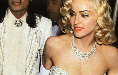 Madonna Says Her Best Date Ever Was With Michael Jackson At The Oscars