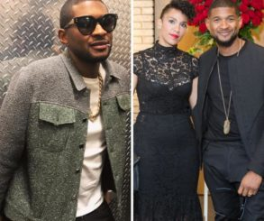Usher And Wife Grace Miguel Split After TwoYears Of Marriage