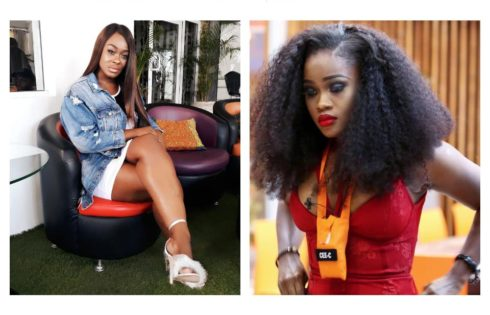Uriel Oputa Thinks Cee-C Is A 'Troubled Soul And She Needs Guidance'
