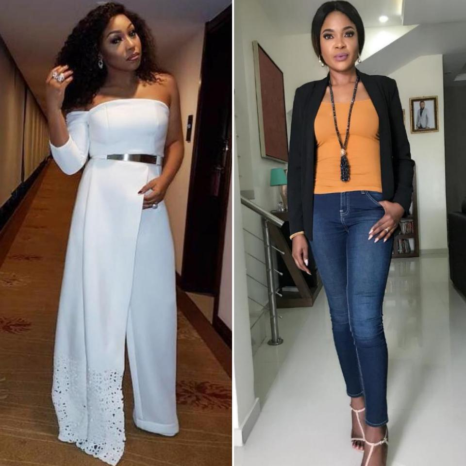 Not All Movies Should Be In Cinemas — Rita Dominic