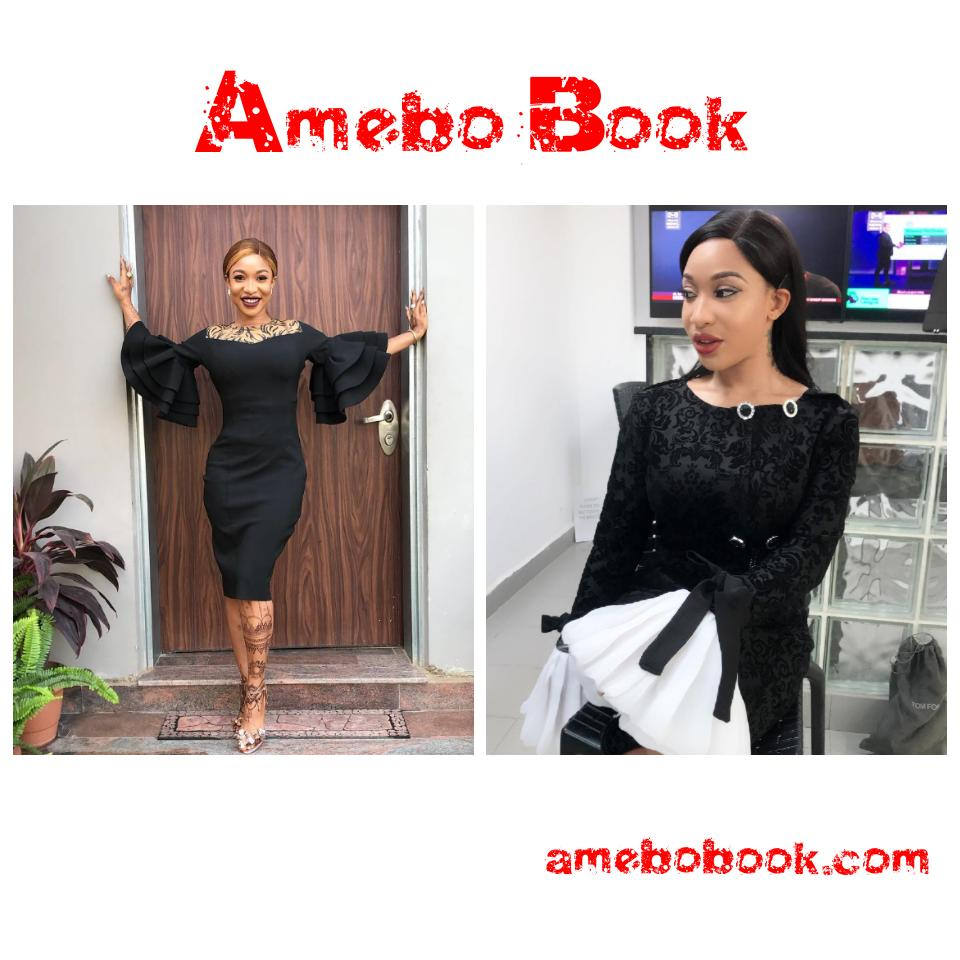 Tonto Dikeh Gives 20 Powerful Reasons Why She's Qualified To Celebrate International Women's Day