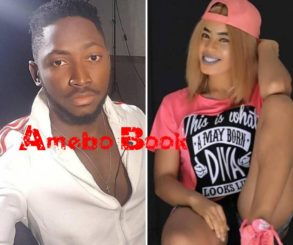 Nina Had Oral **x With Miracle In The BBNaija House