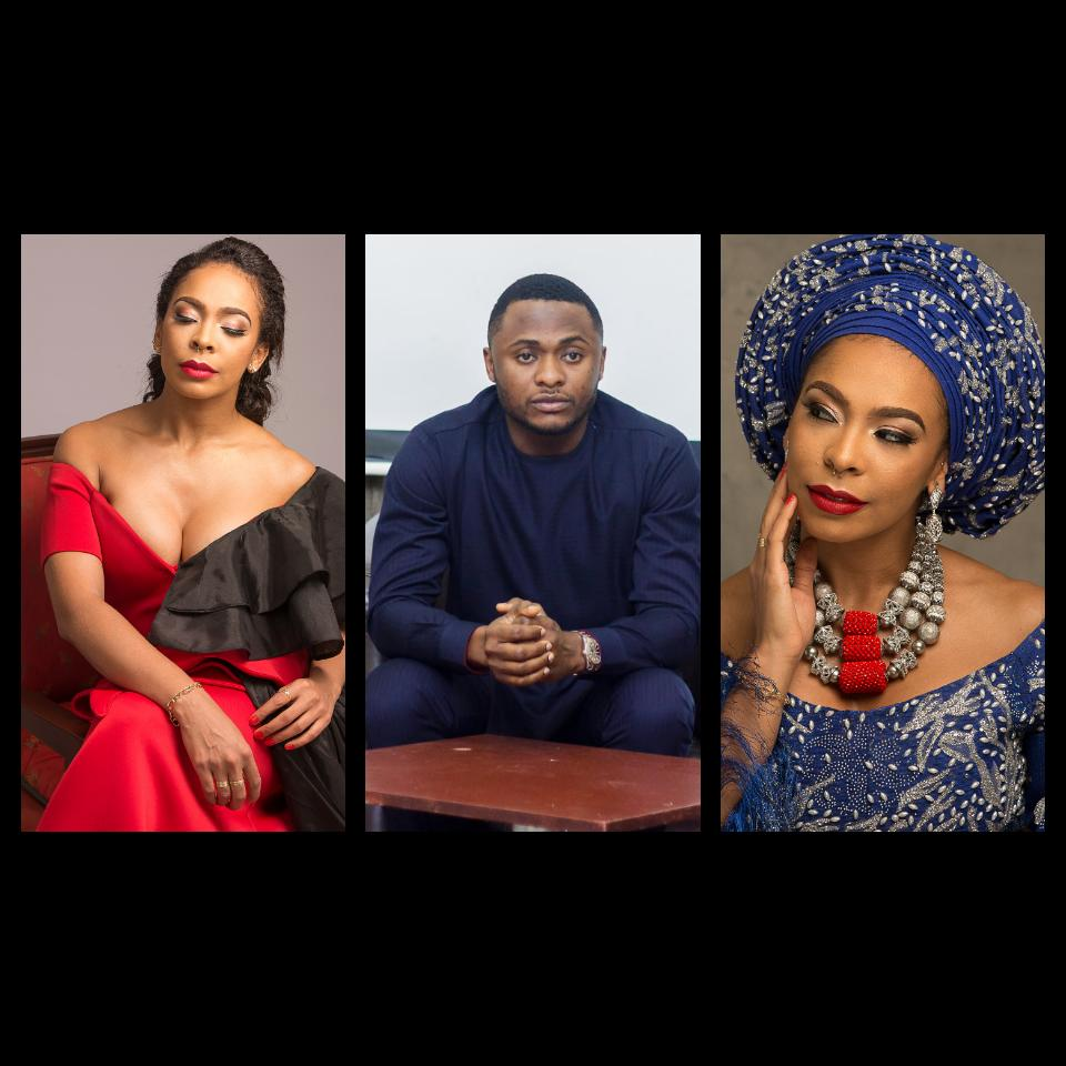 Ubi Franklin To TBoss - Whoever Comes For Your Hand In Marriage Will Have To Pay Bride Price To Me