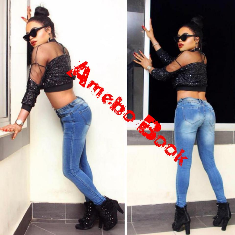 Bobrisky Mentions Benefit And Disadvantage Of Social Media In His Life