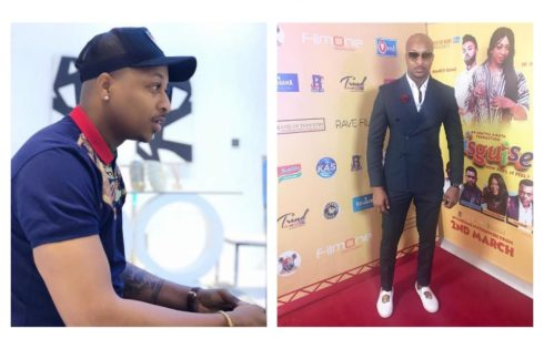 Ik Ogbonna Says He Was Almost Raped And Blackmailed By A Female Fan