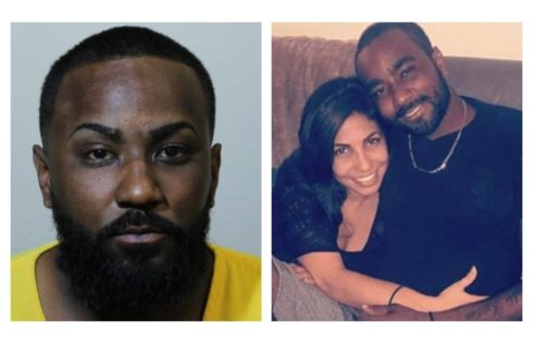 Nick Gordon Arrested Again For Domestic Violence