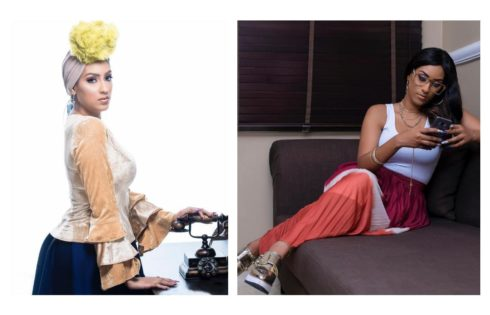 Juliet Ibrahim Is Just About Fed Up With People Looking For Requirements In Partners