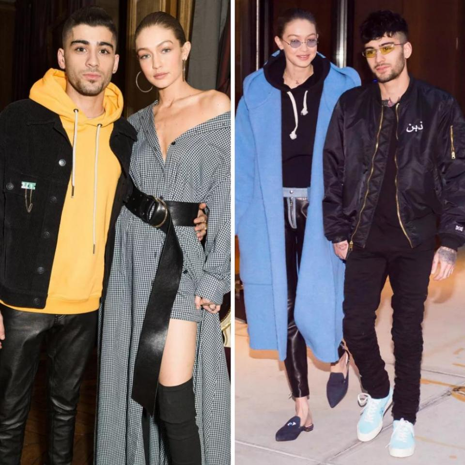 Zayn Malik And Gigi Hadid Confirm Split