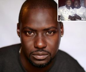 Chris Attoh Pictured Hanging Out With 50 Cent