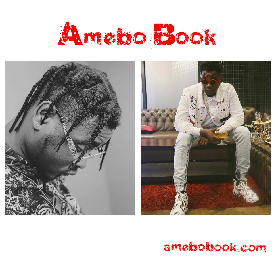 Chevrolet Camaro Kiss Daniel Gifted His Brother