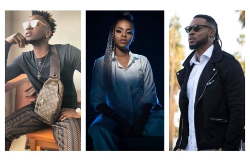 Chidinma Ekile Speaks On Her Rumoured Relationship With Flavour