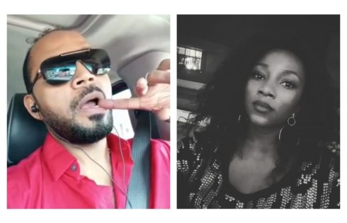 Ramsey Nouah Gushes Over Genevieve Nnaji