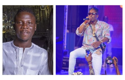 Shatta Wale Blasts Stonebwoy For Calling Him A Comedian