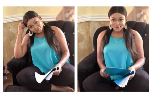 My Ajegunle Upbringing Turned Me Into The Woman I Am Today